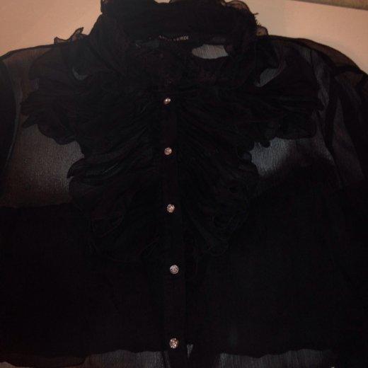Блуза 100% шёлк. Фото 4. Москва.
