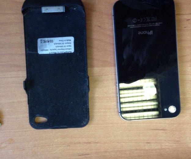 Iphone 4s 16 gb. Фото 3. Коммунарка.