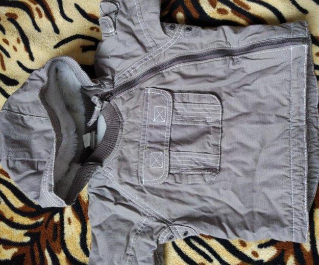 Куртка h&m 74. Фото 1. Железнодорожный.