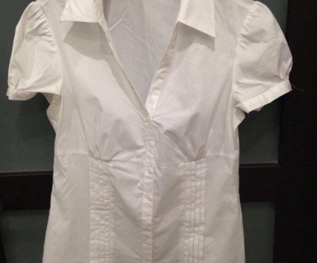 Рубашка инсити. Фото 1. Пермь.