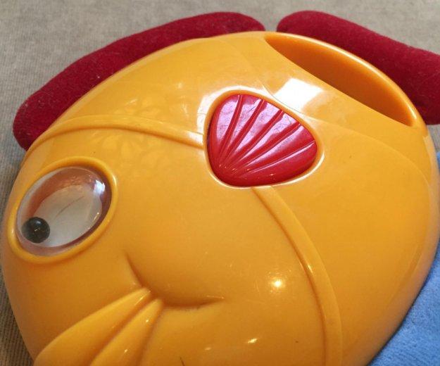 Рыба, рыбка музыкальная. Фото 3. Володарского.