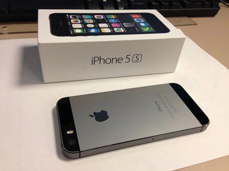 Iphone 5s 64 гб. Фото 3. Пермь.