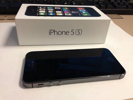 Iphone 5s 64 гб. Фото 1. Пермь.