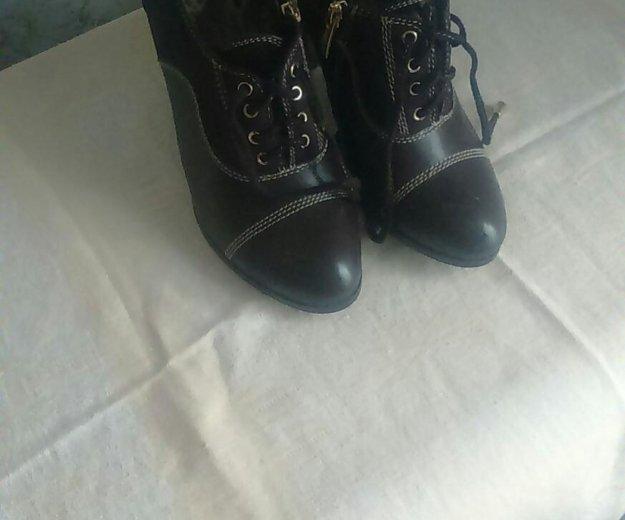 Обувь. Фото 2. Зеленчукская.