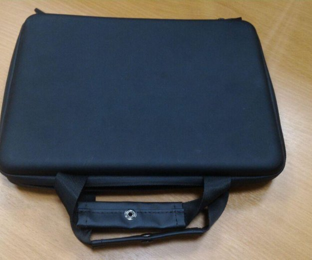 Чехол сумка для нетбука или планшета. Фото 1. Краснодар.