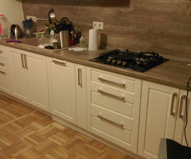 Кухня. Фото 4. Краснодар.