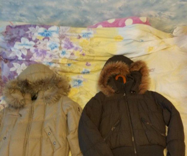 Куртка пуховик. Фото 1. Санкт-Петербург.