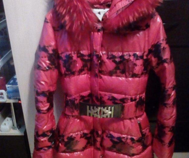 Куртка женская. Фото 1. Иваново.