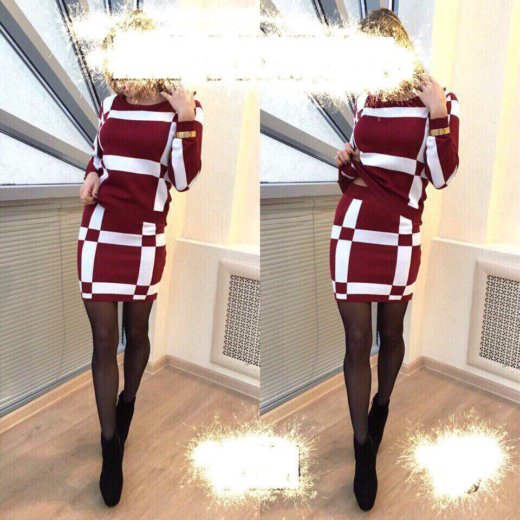Костюм юбка кофта платье. Фото 3. Москва.