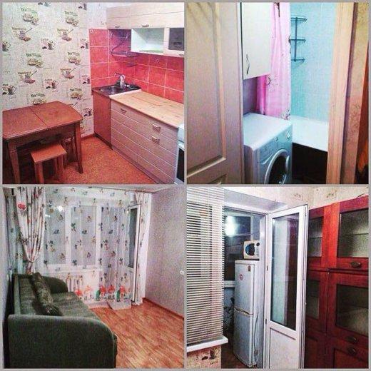 Срочно сдаётся однакомнатная квартира на столетии. Фото 1. Владивосток.