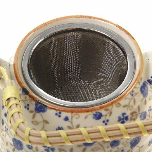 """Чайник заварочный """"виньетки"""". Фото 2. Уссурийск."""