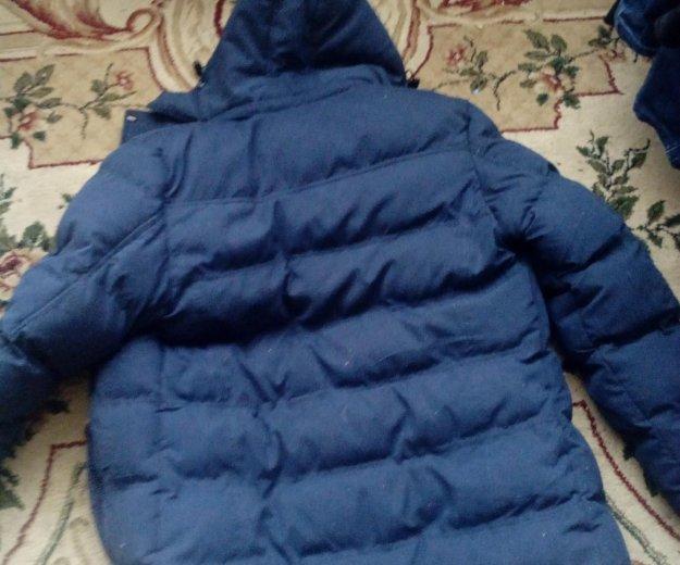 Куртка мужская зимняя. Фото 2. Набережные Челны.