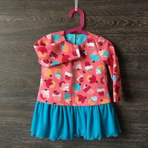 Детское платье. Фото 1. Краснодар.