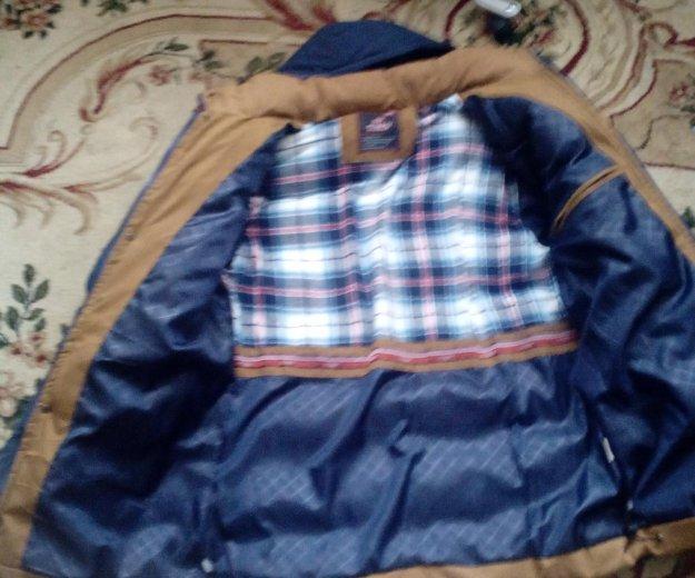 Куртка мужская зимняя. Фото 3. Набережные Челны.