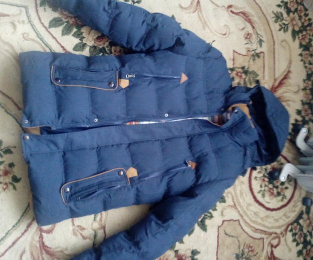 Куртка мужская зимняя. Фото 4. Набережные Челны.