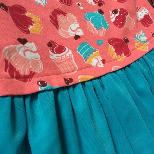 Детское платье. Фото 3. Краснодар.
