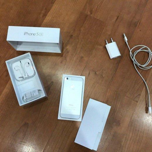 Apple iphone 5s. Фото 2. Екатеринбург.