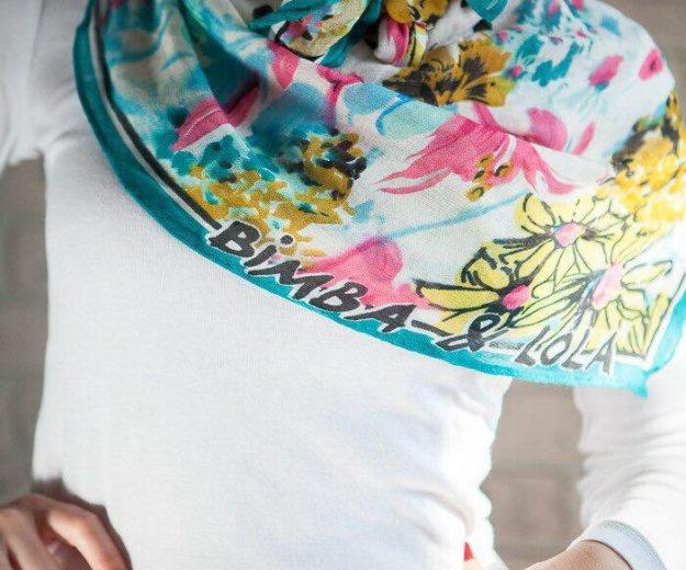 Новый платок bimba & lola оригинал. Фото 1. Москва.