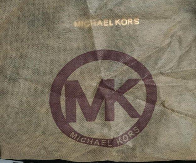 Продаю новую сумку michael kors. Фото 3. Химки.