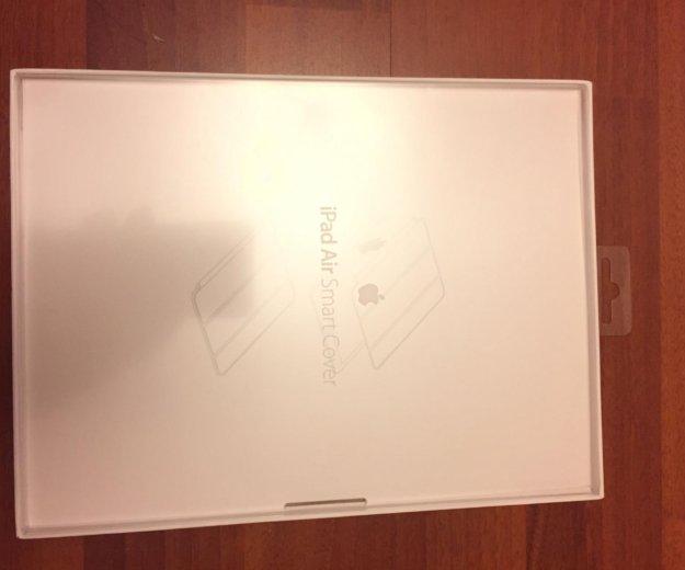 Коробка от smart cover для ipad air 1. Фото 1. Москва.