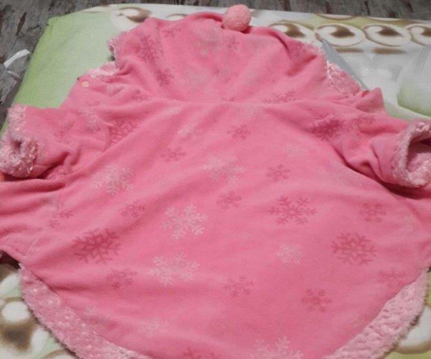 Курточка на собачку. размер 20 (l-xl). Фото 1. Краснодар.