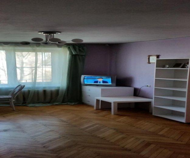 Уютная и тёплая однокомнатная квартира возле метро. Фото 2. Санкт-Петербург.