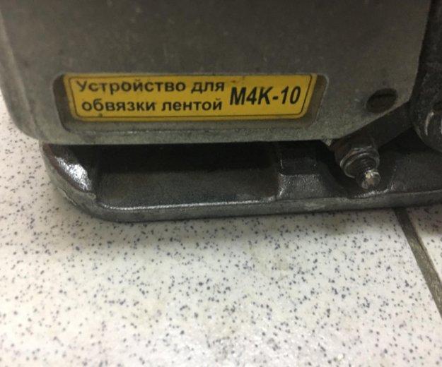 Устройство для обрезки  стяжки ленты м4к 10. Фото 2. Казань.