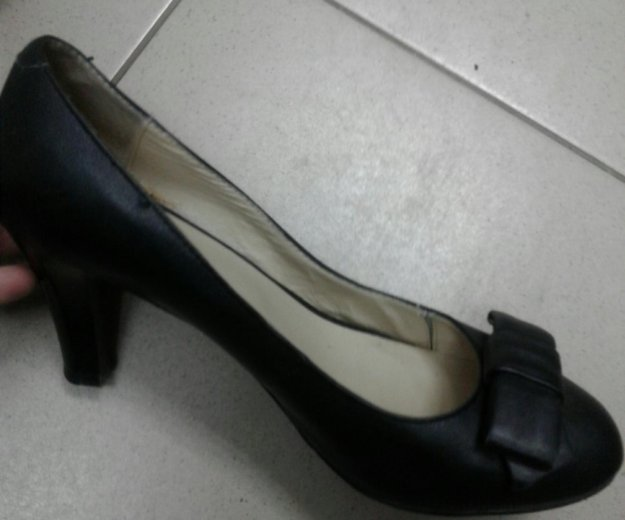 Туфли. Фото 1. Самара.