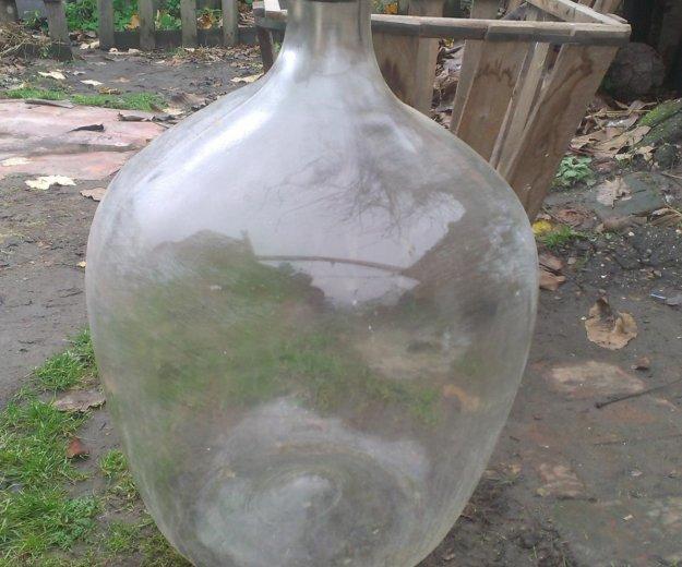 Бутыль для вина. Фото 1. Краснодар.