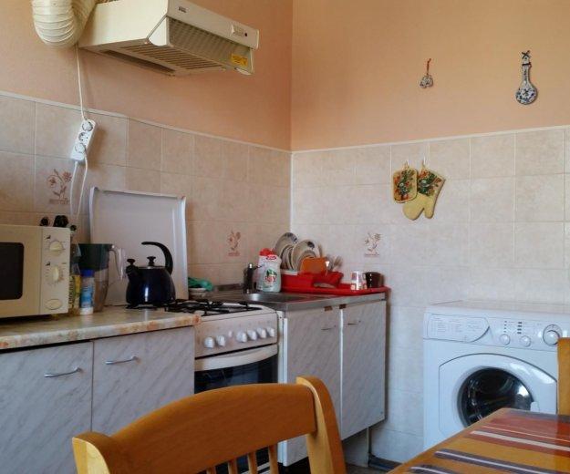 Уютная и тёплая однокомнатная квартира возле метро. Фото 3. Санкт-Петербург.
