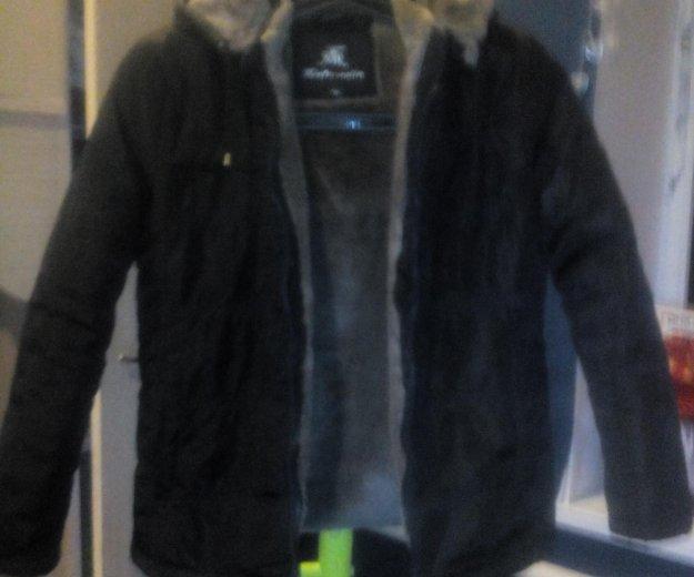 Куртка зима оснень. Фото 2. Динская.