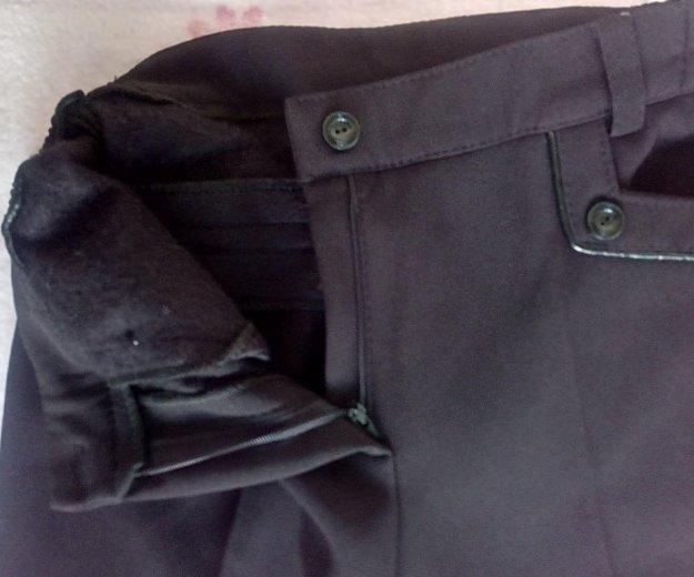 Утепленые брюки. Фото 2. Саратов.