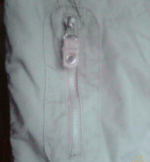 Куртка весеняя лёгкая.. Фото 3. Брянск.