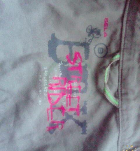 Куртка весеняя лёгкая.. Фото 4. Брянск.