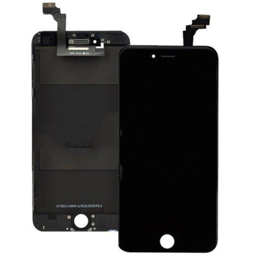 Замена дисплея iphone 6 black. Фото 1. Электросталь.