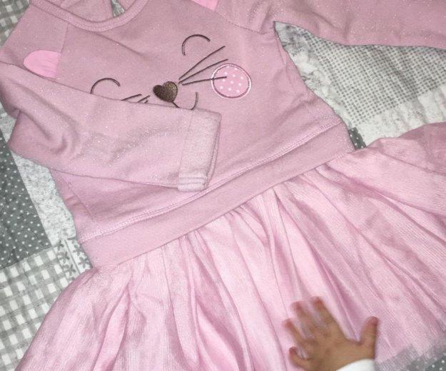 Платье новое. Фото 1. Грозный.