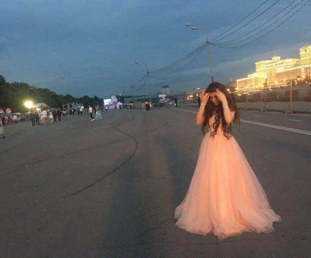 Вечернее платье. Фото 1. Москва.