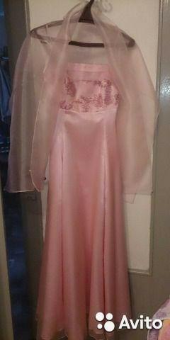 Платье. Фото 3. Тольятти.