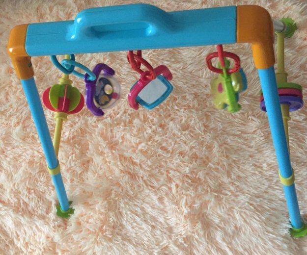 Игрушка для детей от 0+ новая в коробке. Фото 3. Уфа.