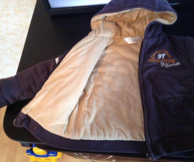 Куртка размер80-86. Фото 4. Яблоновский.