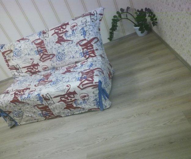 Диван-кровать. Фото 1. Октябрьский.