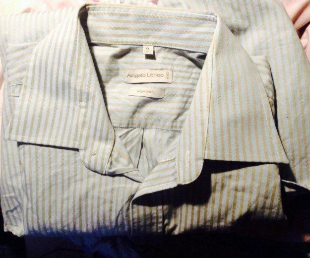 3 новые рубашки класса premium для избранных. Фото 1. Москва.