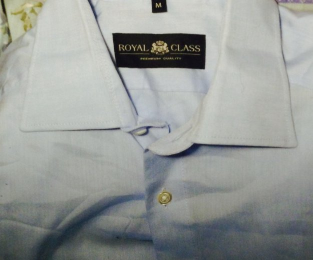 3 новые рубашки класса premium для избранных. Фото 3. Москва.