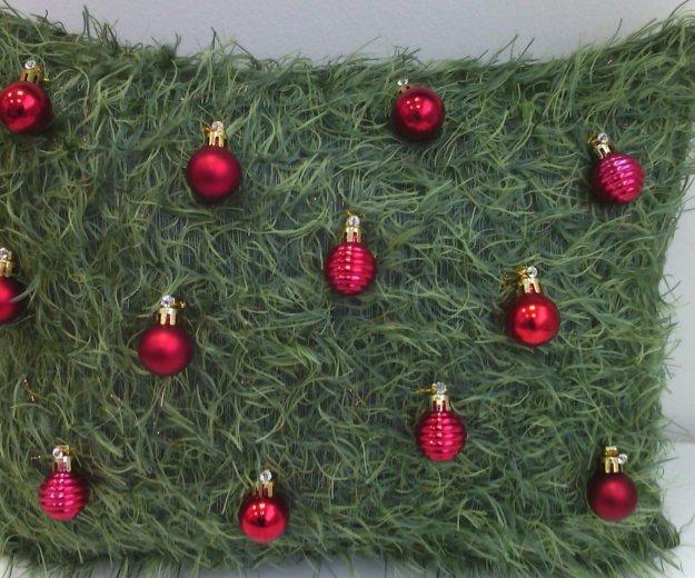 Подушка декоративная. Фото 1. Тольятти.