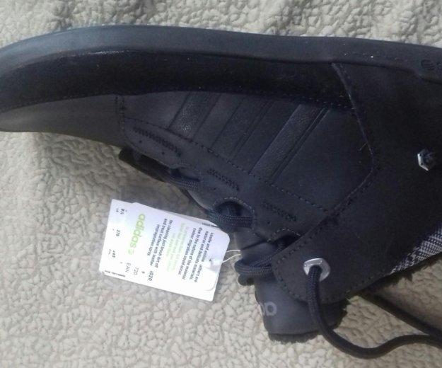 Кроссовки  adidas. Фото 1. Новосибирск.