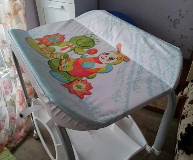Пеленальный стол. Фото 2. Чебоксары.