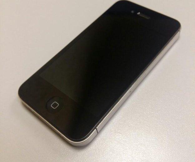 Iphone 4s 16gb. Фото 4. Новосибирск.
