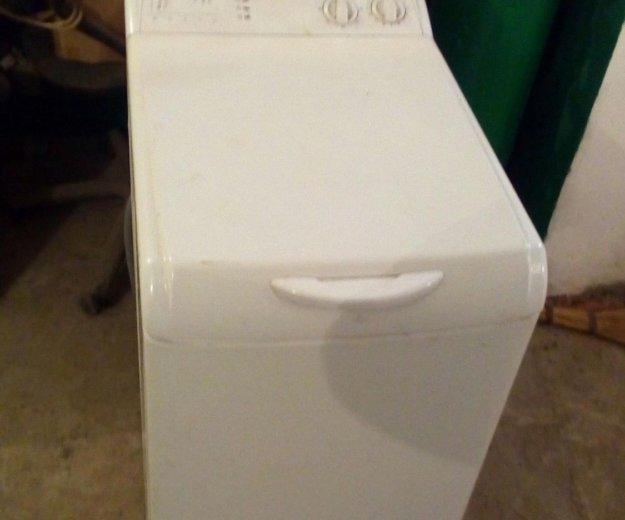 Стиральная машина indesit 5 кг. Фото 1. Краснодар.