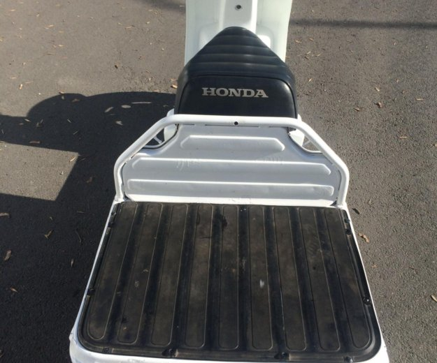 Honda gyro up. Фото 3. Краснодар.