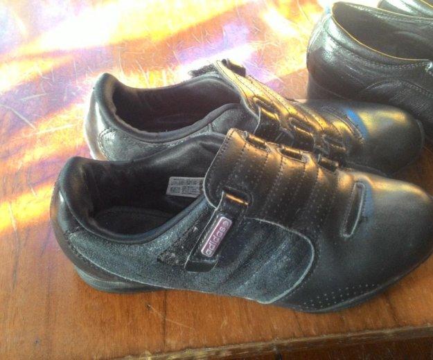 Обувь на мальчика. Фото 3. Городище.